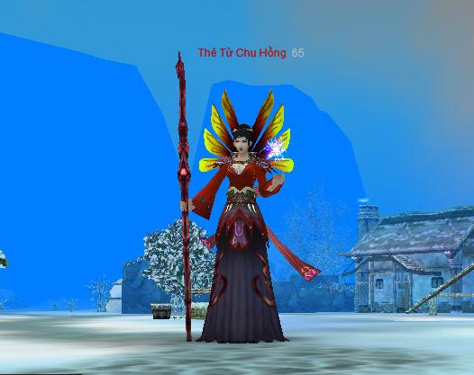 Image result for thê tử chu hồng game TS2